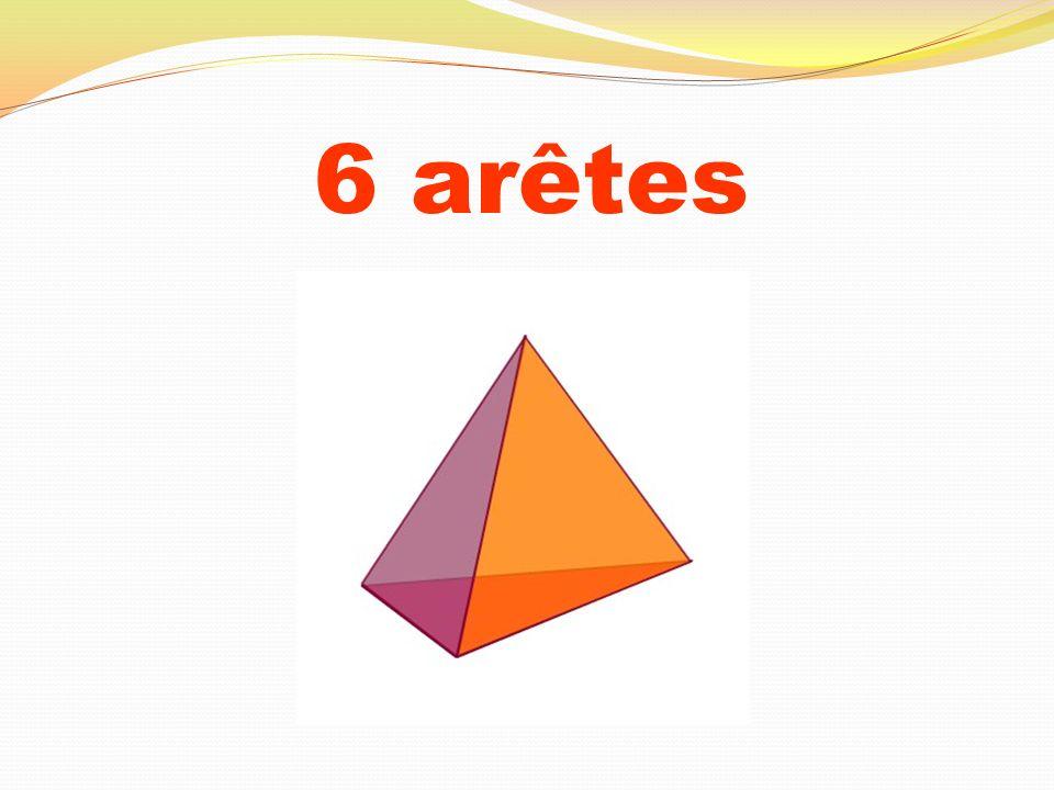 6 arêtes