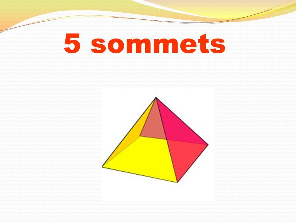 5 sommets
