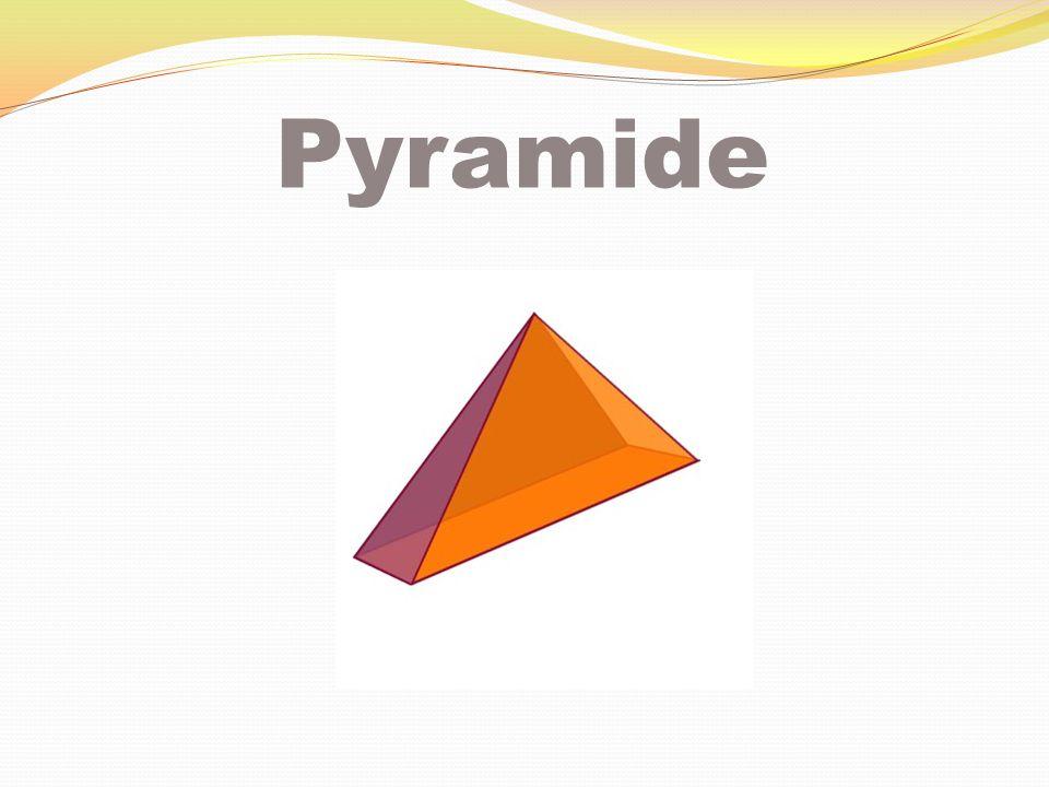 Un prisme à base rectangulaire