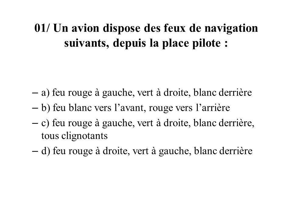 10/ Le mille nautique vaut : – a) 1609 m – b) 1 km – c) 1852 m – d) 1000 m