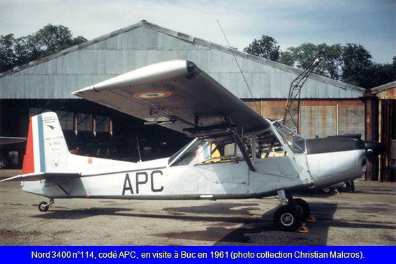 Peloton de Liaison puis Escadrille d Hélicoptères Légers Créé le 1 er avril 1961 à Baden-Oos, avec des éléments du GALAT 2, le Peloton de Liaison, aux ordres du capitaine Prat, est doté de NC 856 et de Piper L-18C.