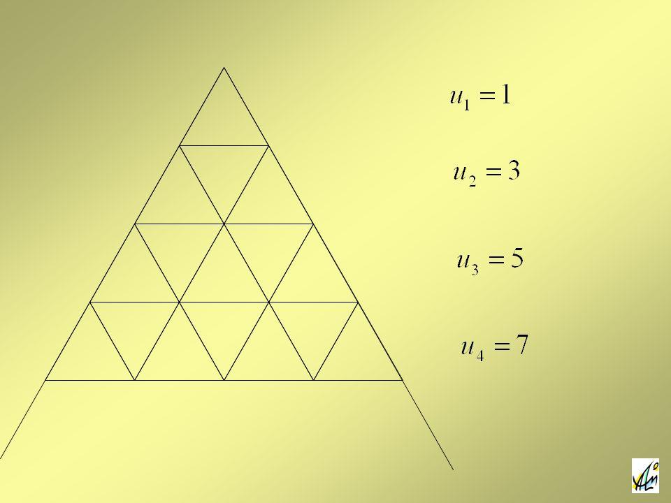 a) déterminer les distances parcourues pendant : - La première seconde soit u 1 - La deuxième seconde soit u 2 - La troisième seconde soit u 3