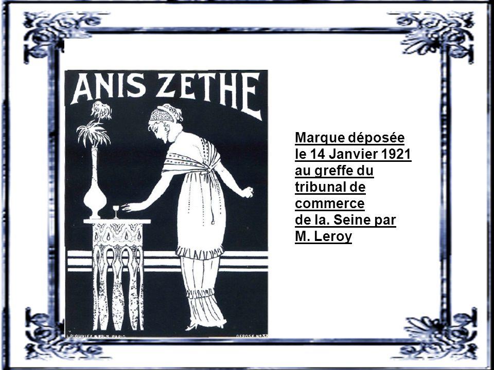 Pastis Russe La liqueur d'anis ou Anisette Qui devient Anisette Qui devient L'anisette de Bordeaux