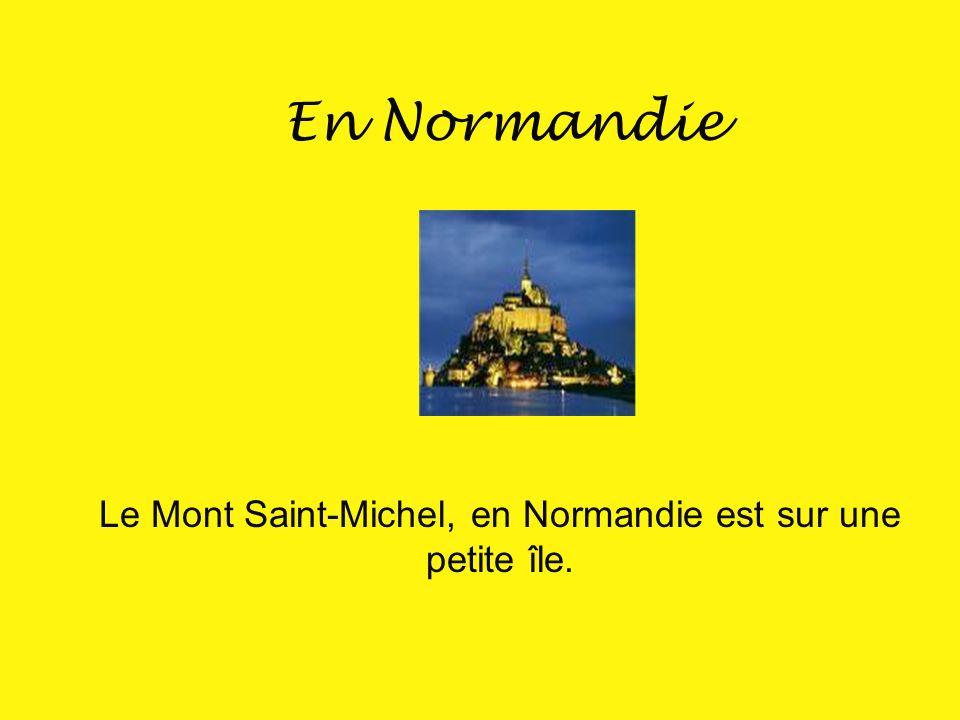 La Normandie La ville de Honfleur, en Normandie.