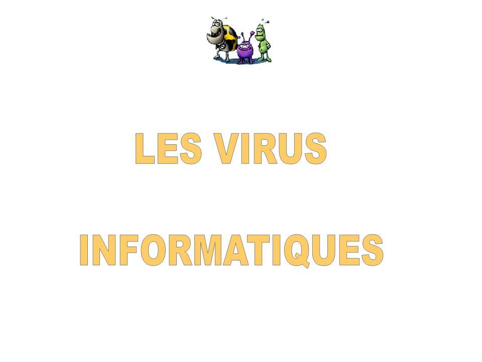 Quest ce quun Virus .