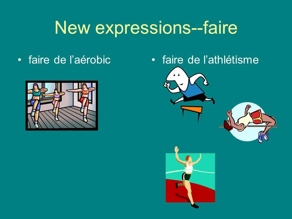 New expressions--faire faire de la vidéo amateur Faire du skate (-board)