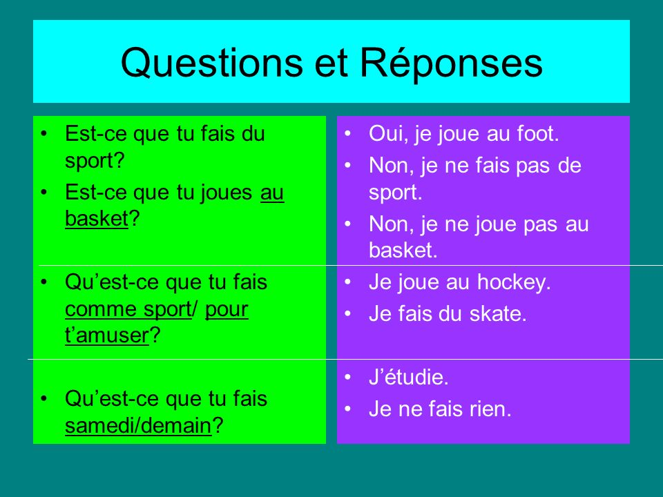 New expressions about likes and dislikes To ask about preferences Tu préfères/aimes mieux ____ ou ____.
