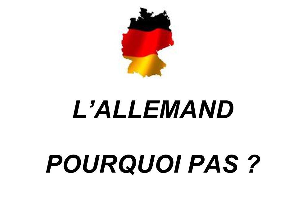 LALLEMAND – POURQUOI PAS .