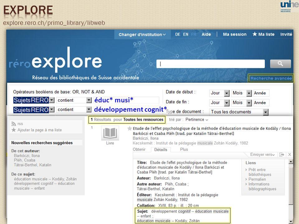 explore.rero.ch/primo_library/libweb éduc* musi* développement cognit*
