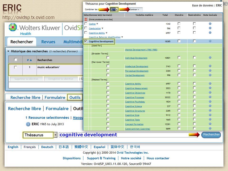 http://ovidsp.tx.ovid.com cognitive development