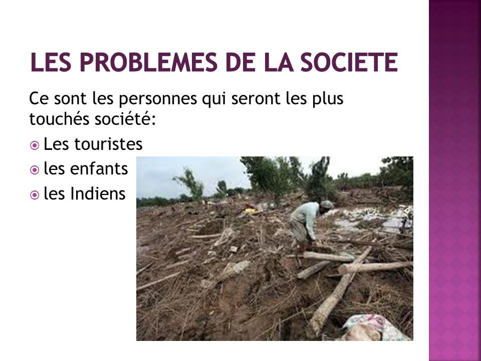 l absence d arbres provoque beaucoup de problèmes de santé pour les humains et les êtres vivants.