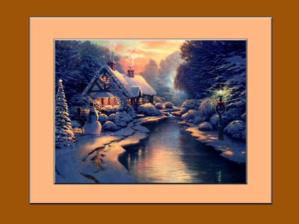Faute de célébrer Noël comme on le faisait autrefois, on a inventé d autres manières de saluer la naissance du petit Jésus.