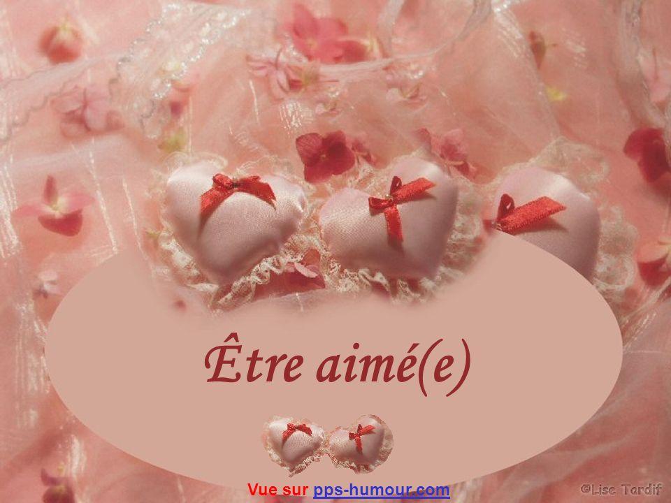 Être aimé(e) Vue sur pps-humour.compps-humour.com