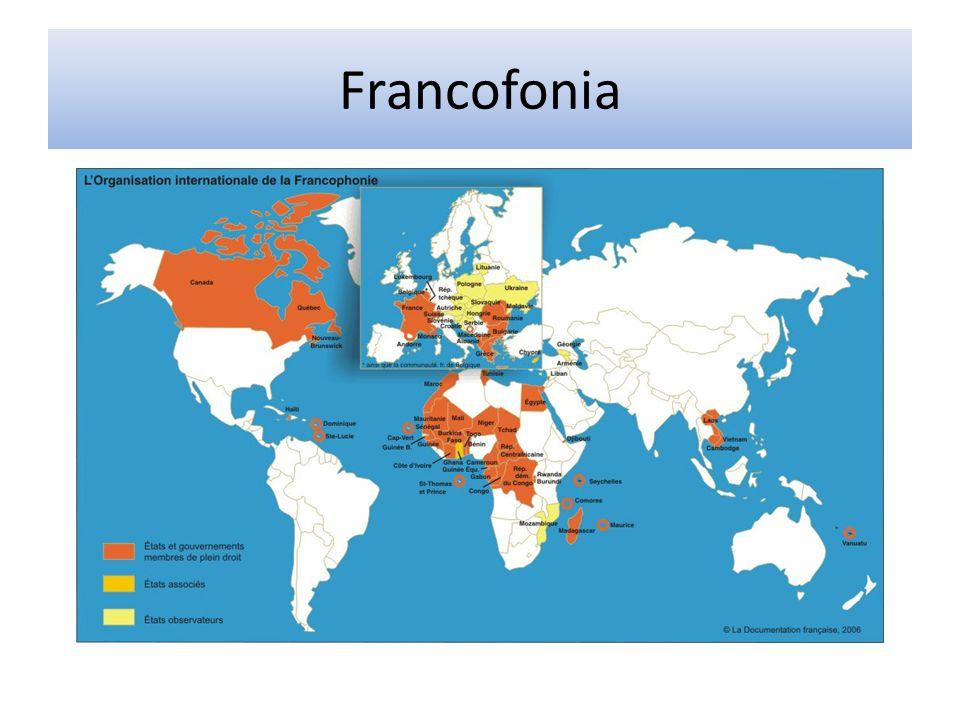 Francofonia