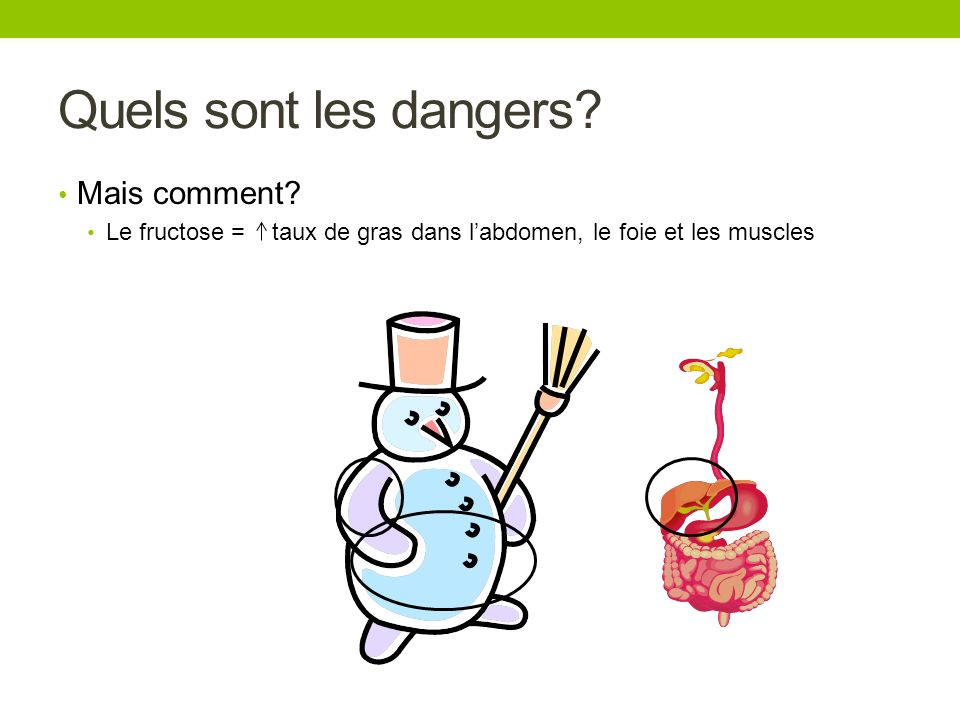 Quels sont les dangers.Mais comment.