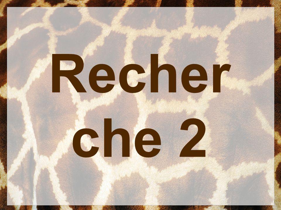 Recher che 2