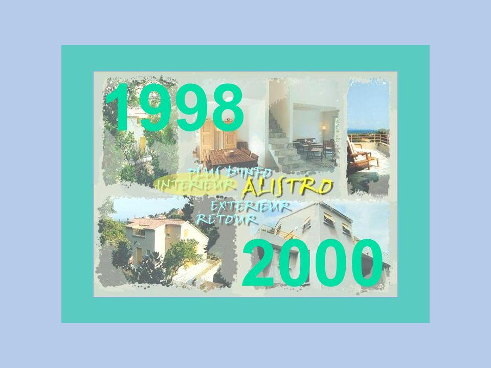 ALISTRO 1998 2000