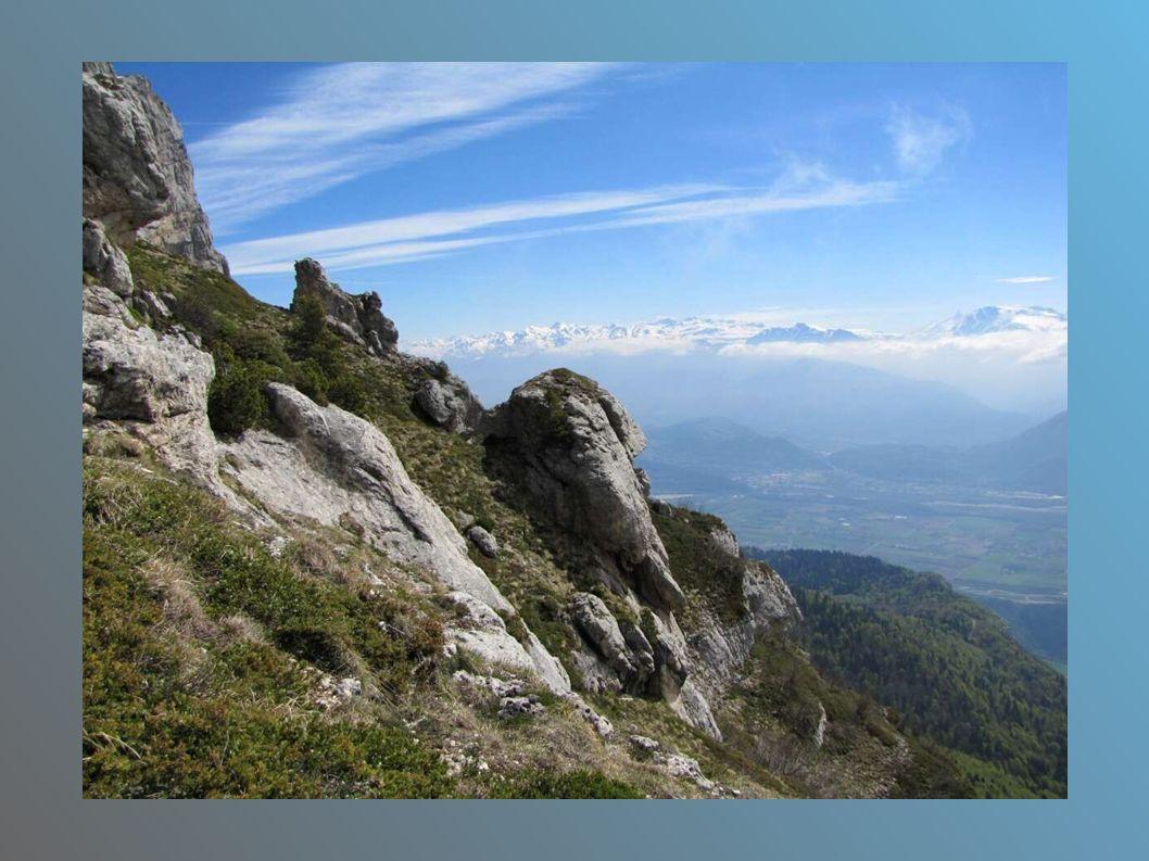 Le Col de l Arc 1736m