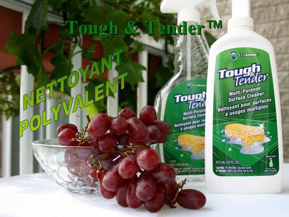 Tough & Tender