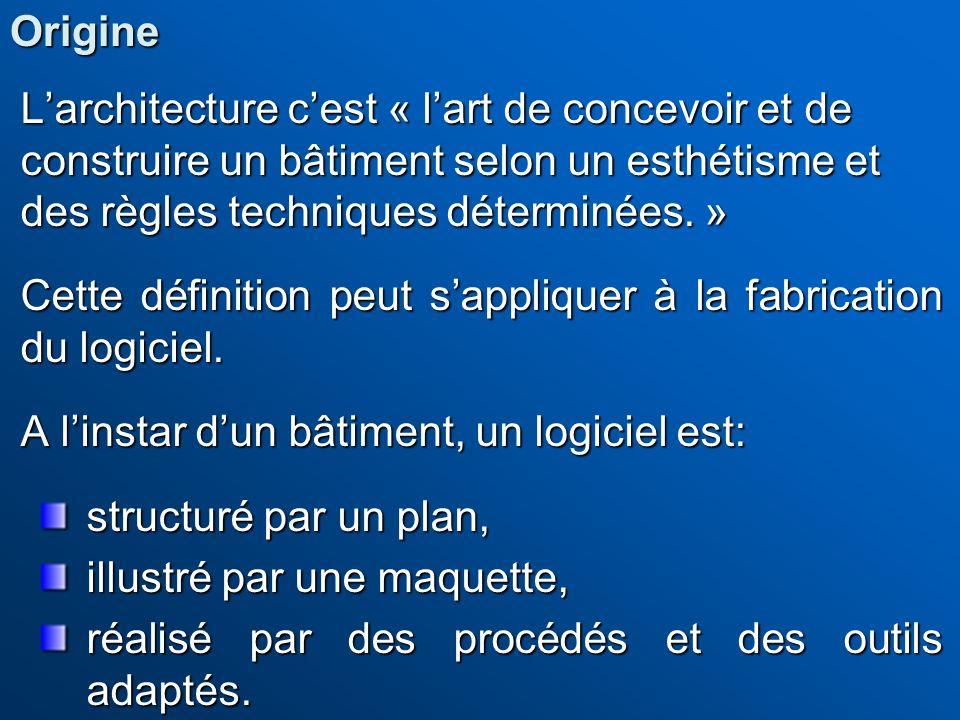 Larchitecture cest « lart de concevoir et de construire un bâtiment selon un esthétisme et des règles techniques déterminées. » Cette définition peut
