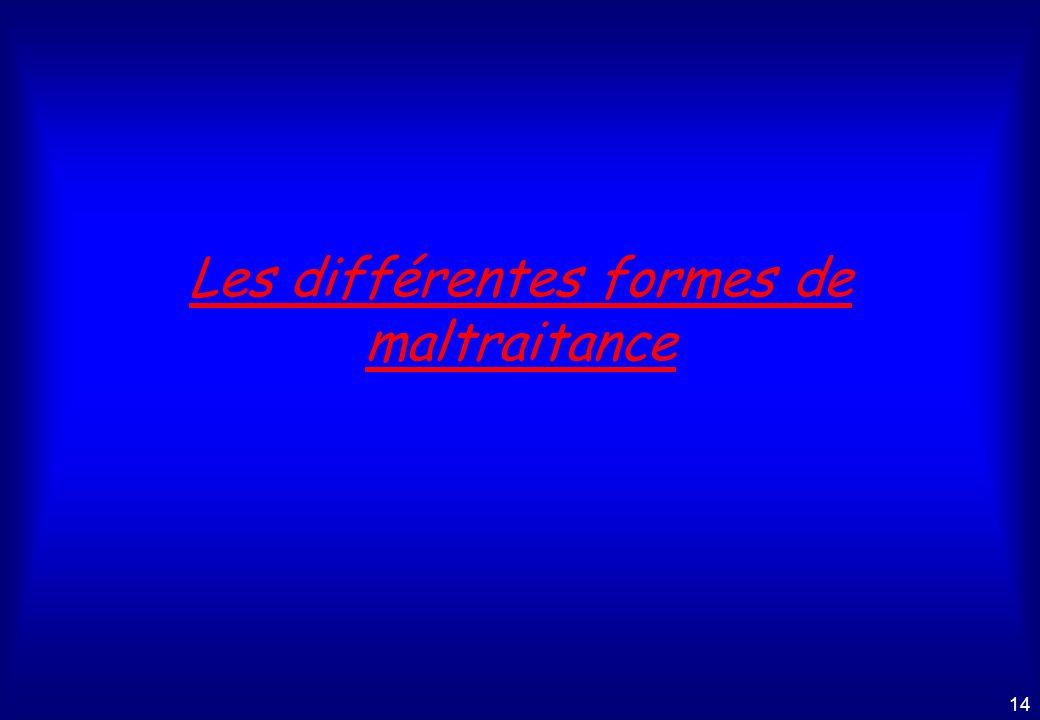 13 Maltraitance familiale DVD « comment maltraiter un vieillard à domicile? » de léquipe ALMA France