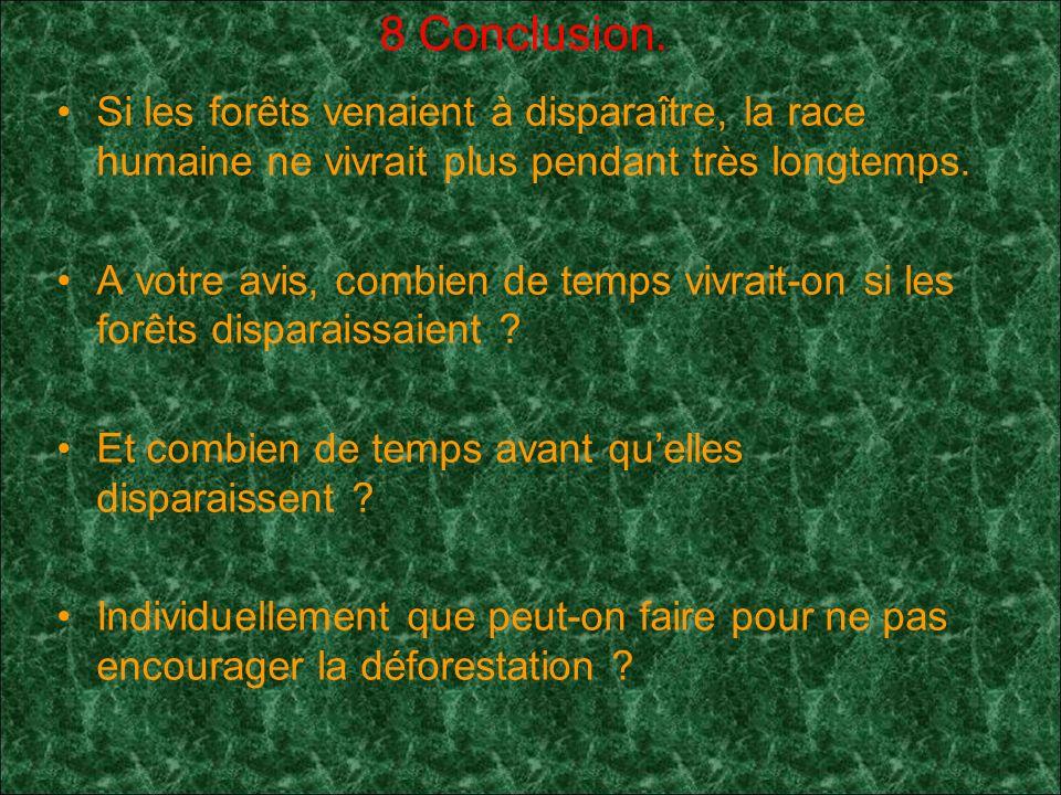 8 Conclusion.