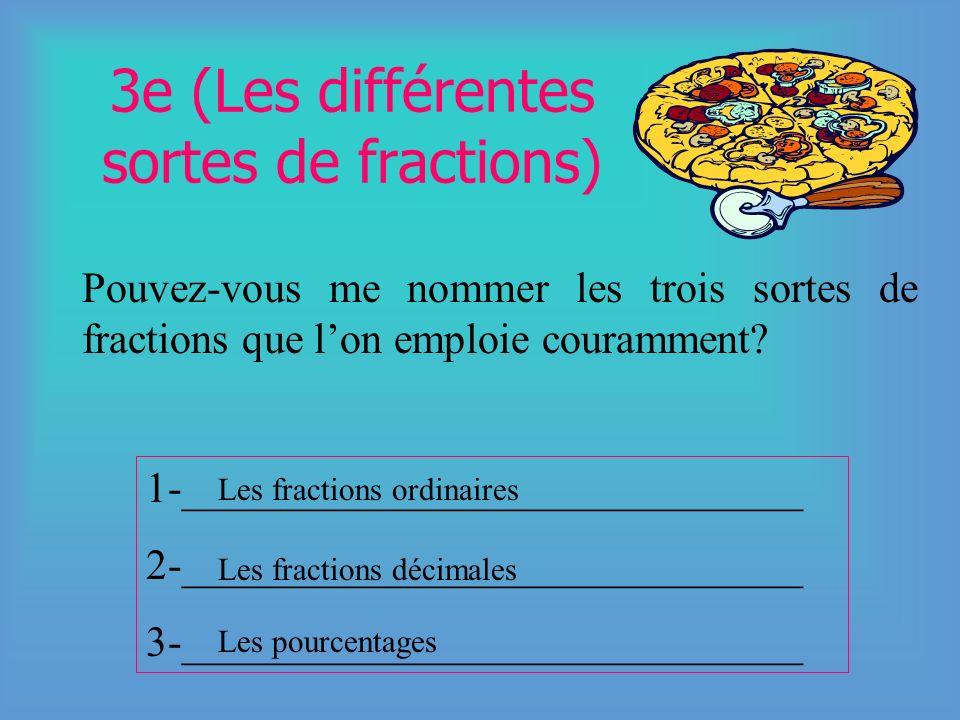 Exemples en algèbre (suite) Jai besoin d un dénominateur communJe n ai pas besoin d un dénominateur commun Si jai à additionner ou soustraire des term