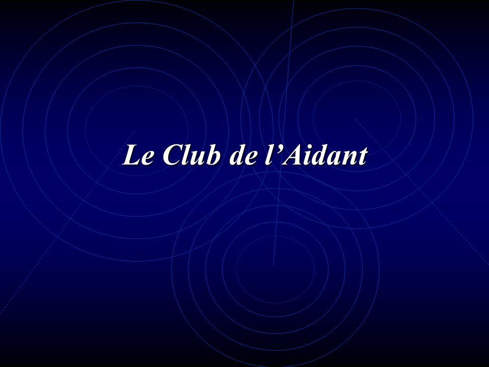Le Club de lAidant