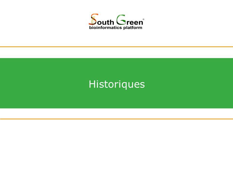 Historiques