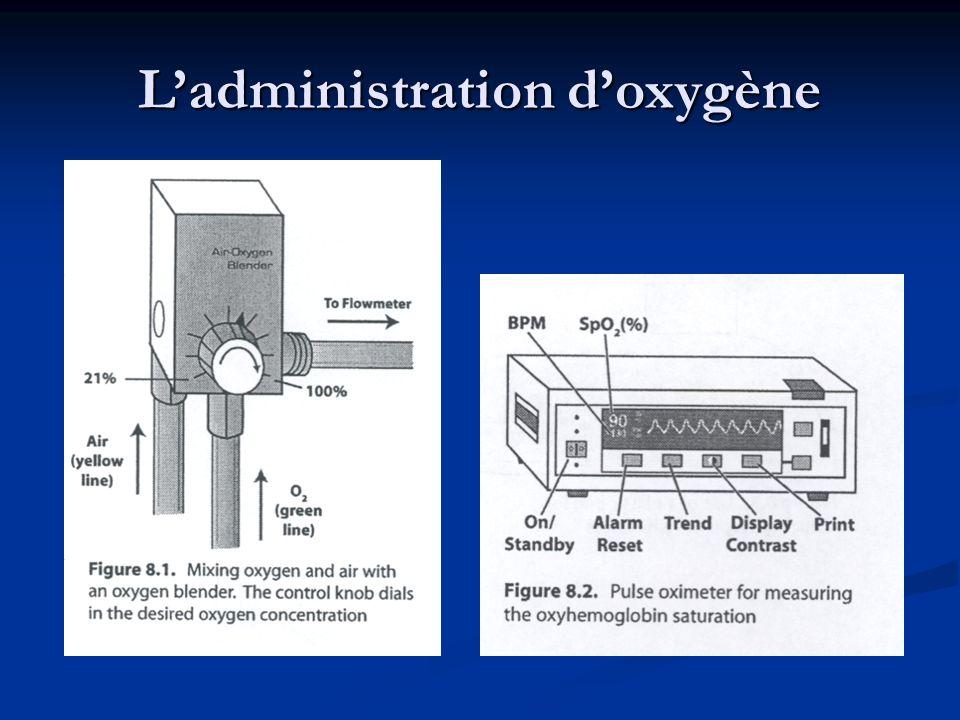 Ladministration doxygène