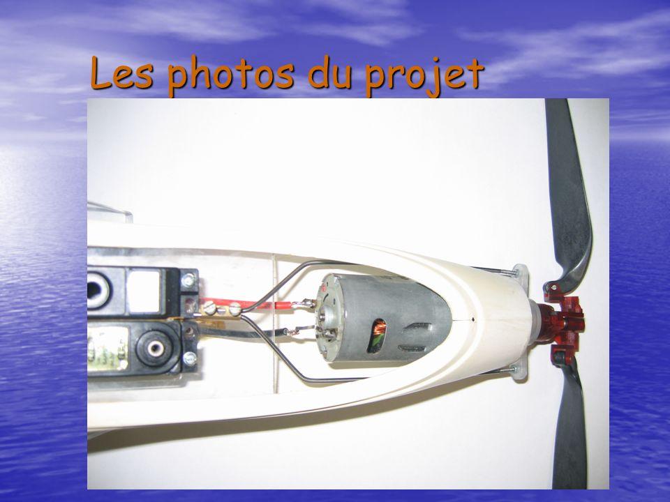 Les photos du projet Les photos du projet