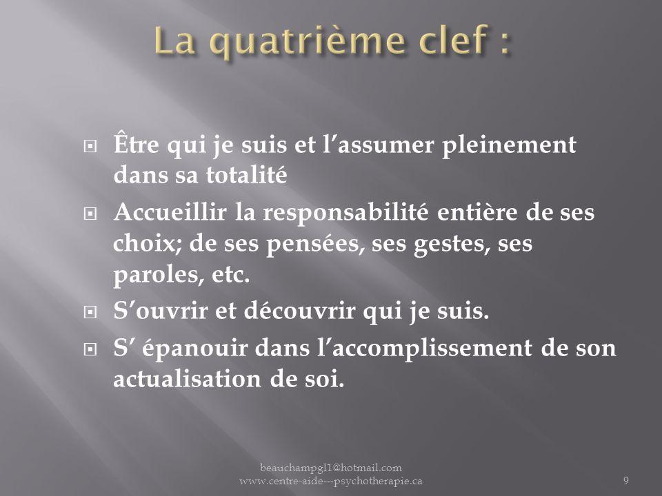 Larivey, Michelle; Le défi des relations ; Comment résoudre nos transferts affectifs; Éditions de lHomme,2004.