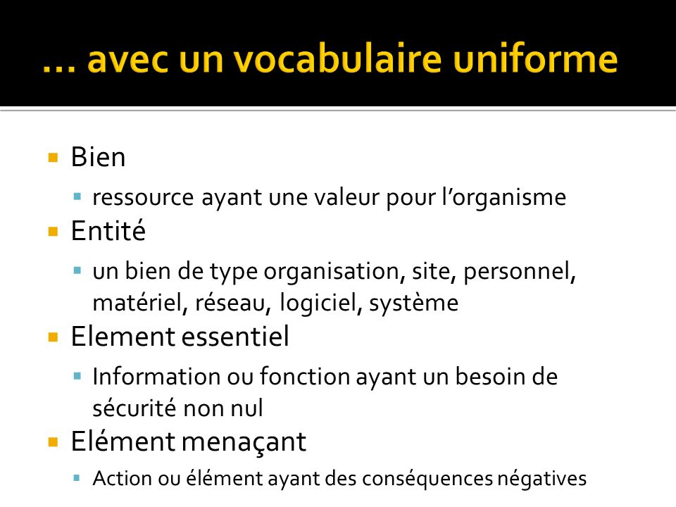 Contexte Lorganisme : PME, douzaine demployés Stratégie : Utilisation de nouvelles technologies Consolidation de limage de marque