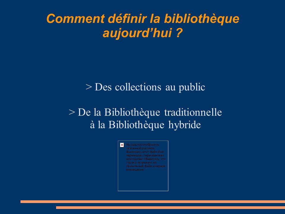 Les bibliothèques: un service public au service des publics > Qu est-ce qu un service public.