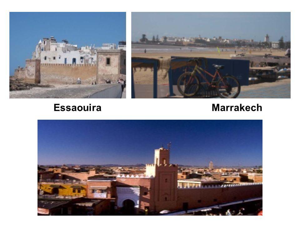 Essaouira Marrakech