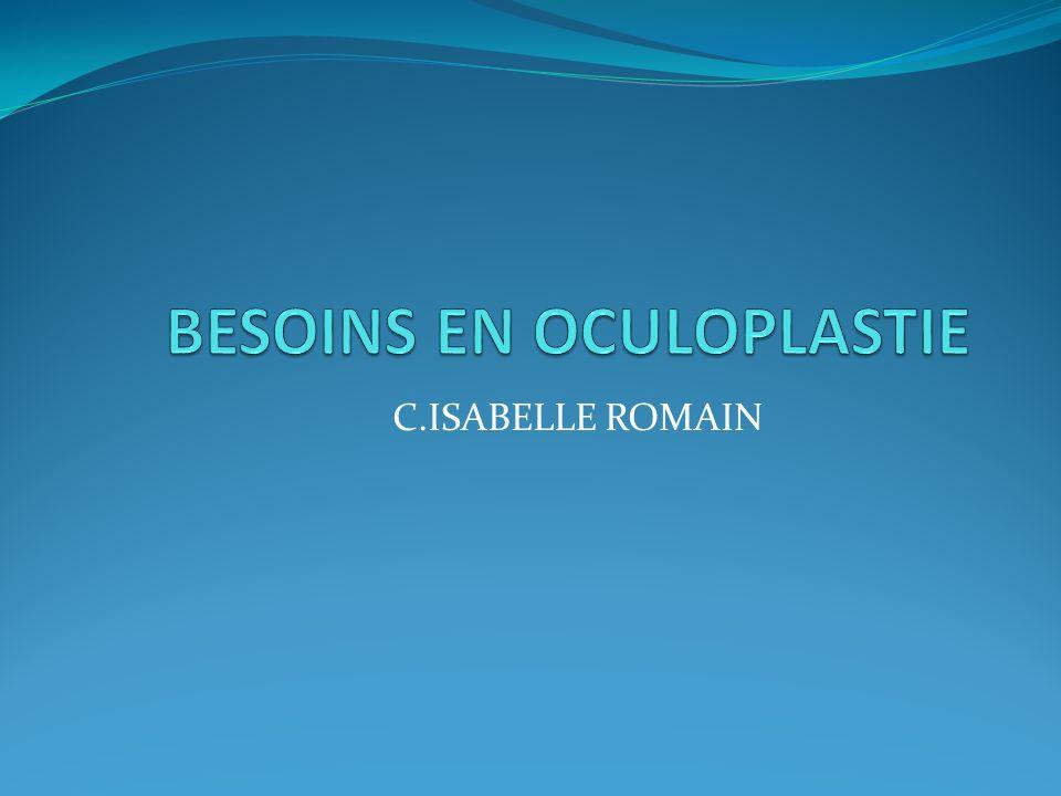 C.ISABELLE ROMAIN