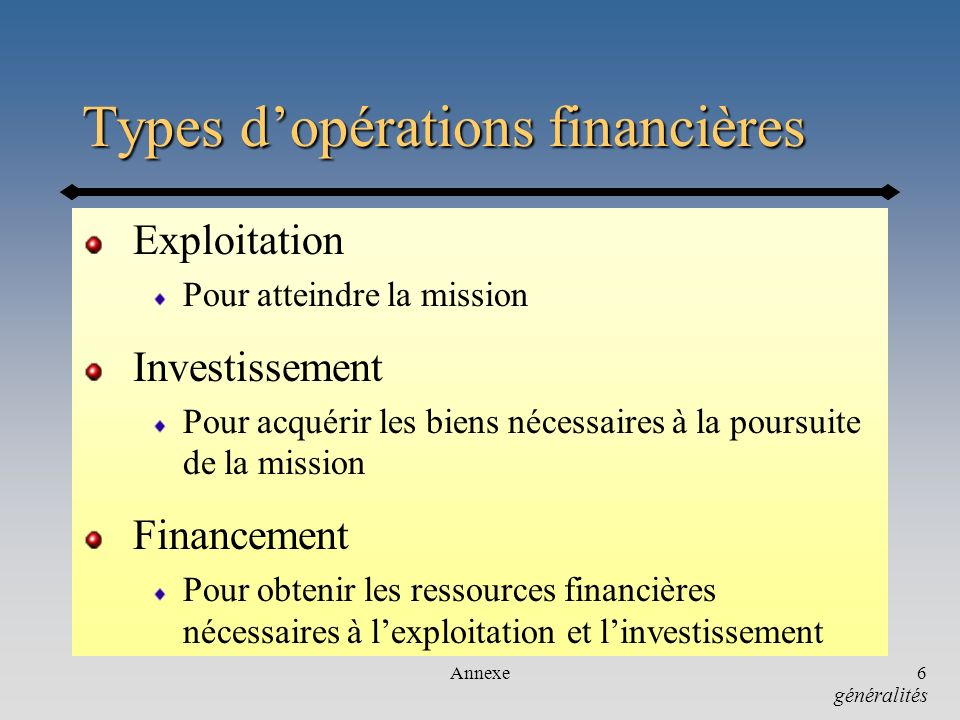 Annexe57 Exemple suppl. A5 : Bilan initial exemple global