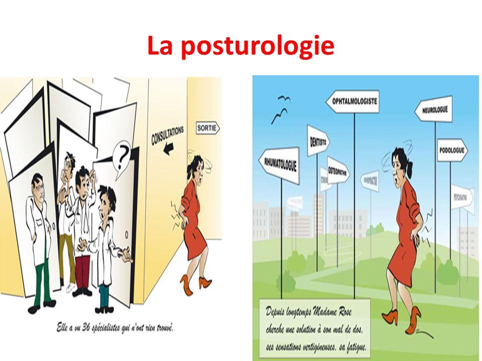 La posturologie
