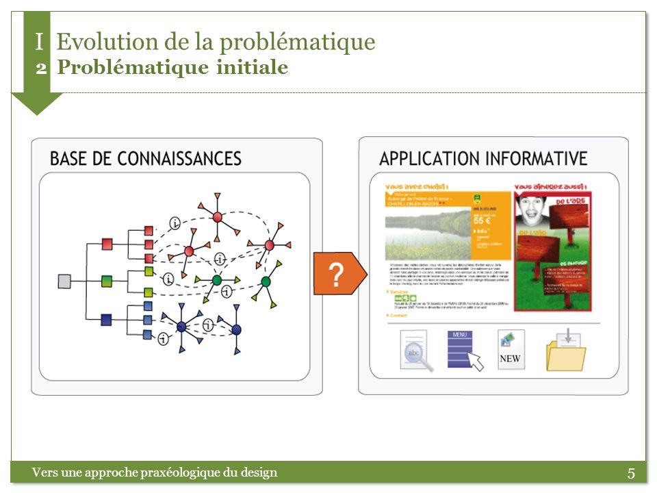 5 Comment exploiter les données stockées dans une base de connaissances pour améliorer le système dinterfaces dune application informative ? Vers une