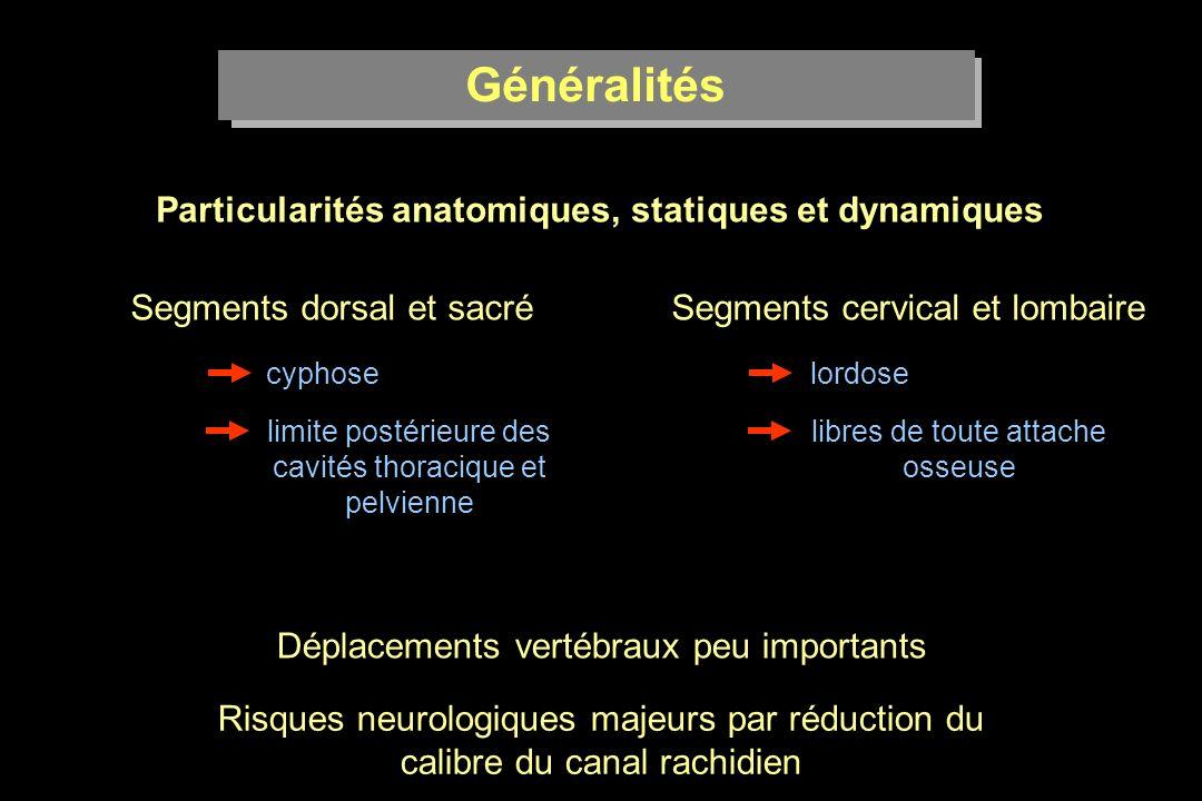 Classification anatomo-pathologique Déplacement multidirectionnel Types C C1 C3 C2