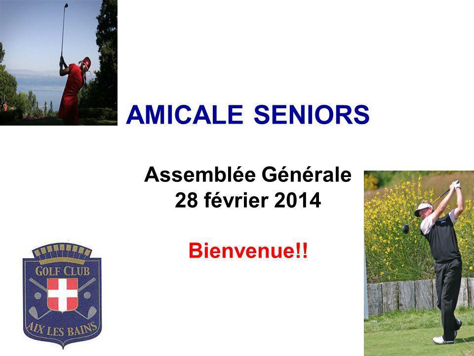 GOLF INTERNATIONAL DE LA FORET DE MONTPENSIER 13 – 14 mai 2013 NÎMES CAMPAGNE