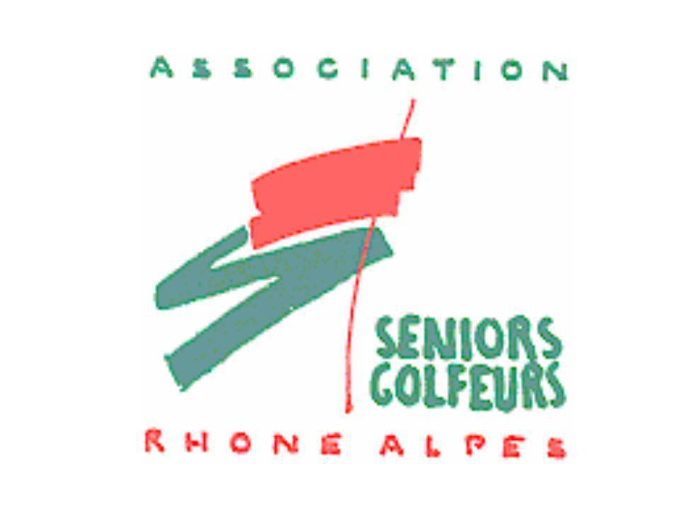 Tarif du Green Fee pour les compétitions ASGRA de 2011 à 2013 : 32 Participation de lASGRA pour la dotation des rencontres amicales : 80 Modifications 2014 AMICALE SENIORS.