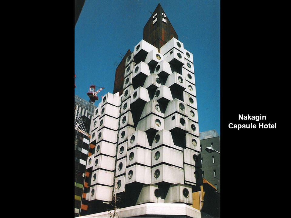 Les hôtels capsule au Japon sont une solution pour ceux qui ont manqué le dernier train de la nuit, ont bu et ne veulent pas conduire ou nont pas trou