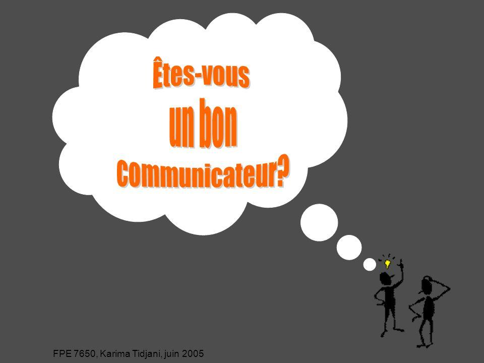 Quest ce que la communication .