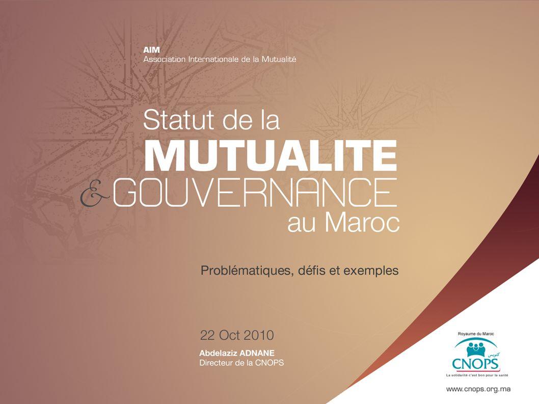 Introduction I.Les mutuelles : Un passé riche davenir II.