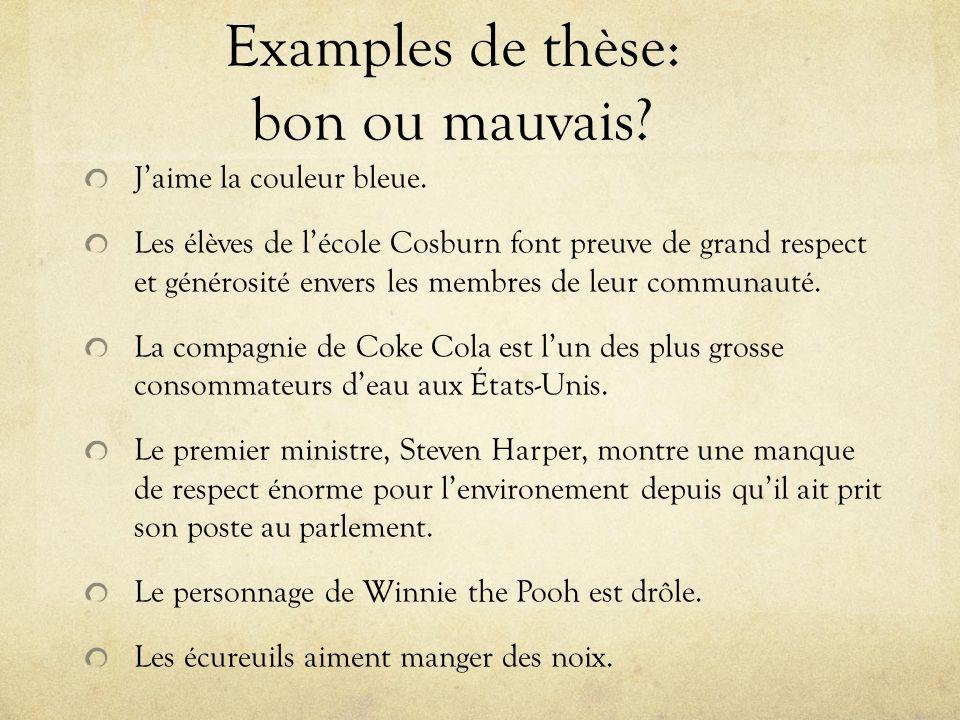 LIntroduction: un exemple Bonjour, je mappelle Mme.