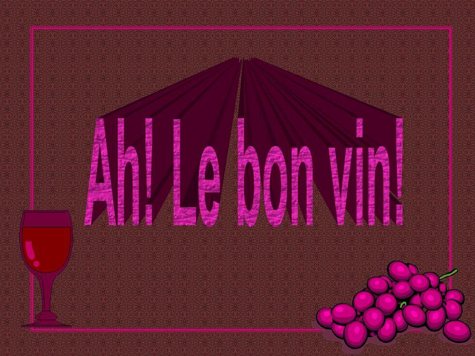 Un ami du bon vin présente… Sur un air qui évoquera une période appréciée des anciens Cliquer pour changer de diapo