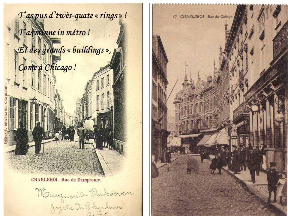 Rue de France - Ville Haute Basilique St.