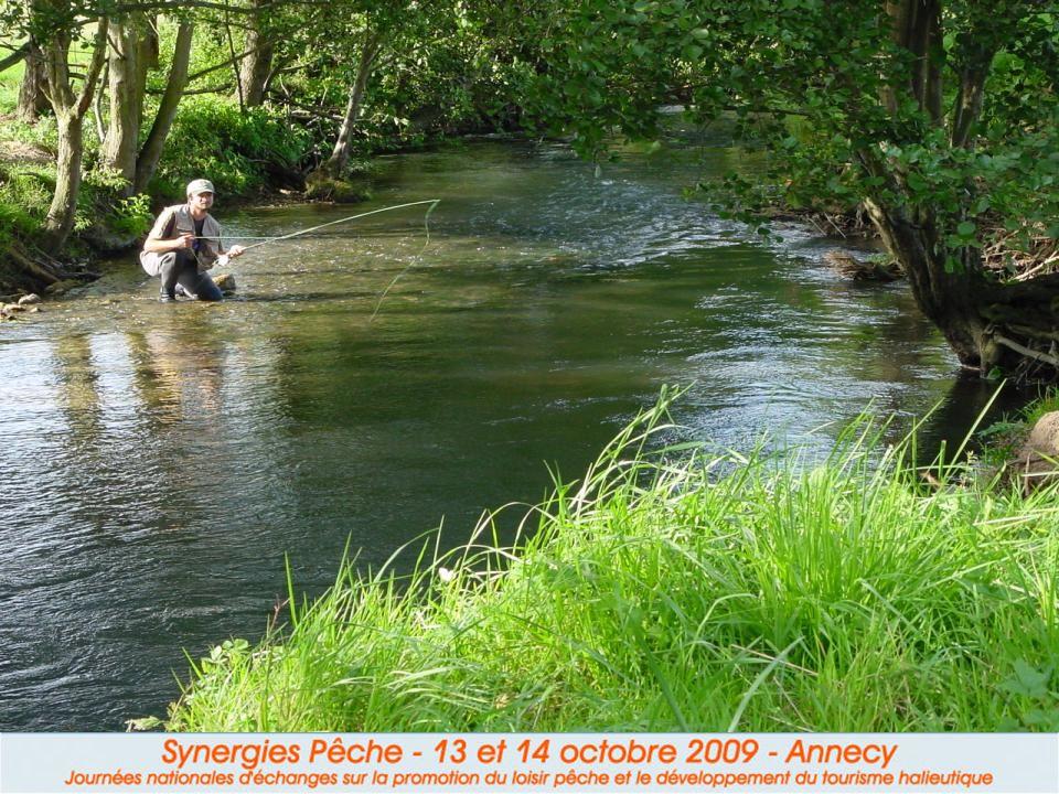 I.2 Le pêcheur sportif I.2 Le pêcheur sportif 1. Son loisir de prédilection : carnassiers, truites, carpes et les pêcheurs au coup 2. Cest la capture