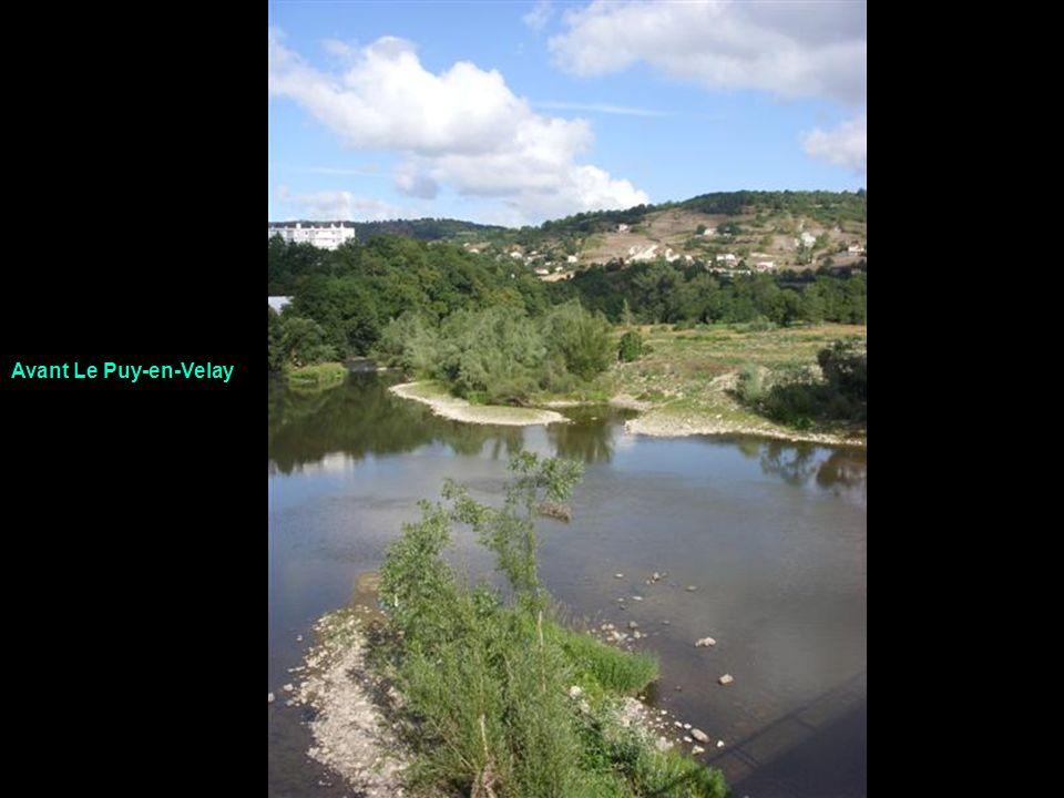 Avant Le Puy-en-Velay